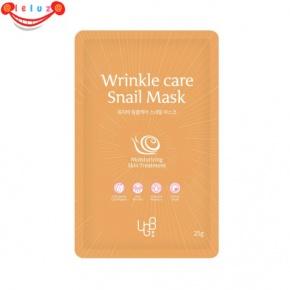 Mặt Nạ Ốc Sên UGB Dong An Wrinkle Care Snail Mask